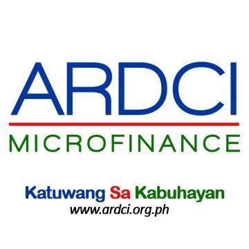 ARDCI Microfinance Logo