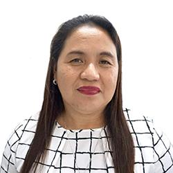 ARDCI Microfinance - Corporate Treasurer,  Evelyn T. Teves