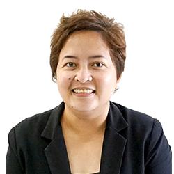 ARDCI Microfinance - Research Director, Lynn Marjorie T. Camson